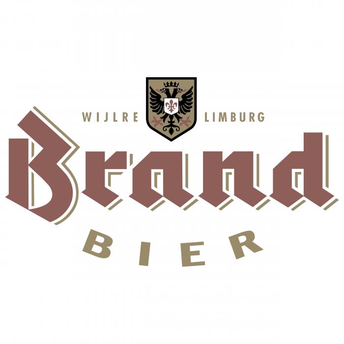 Brand logo bier