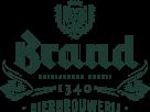 Brand logo green