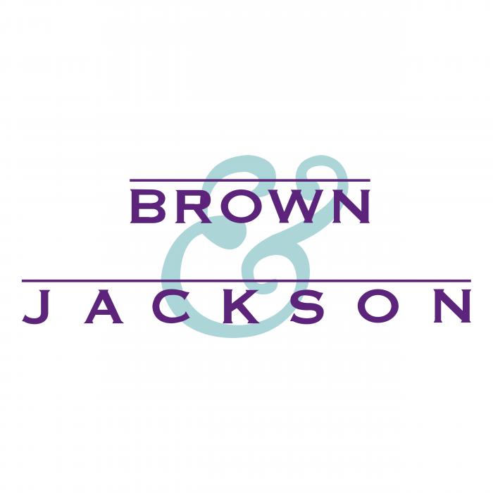 Brown Jackson logo color