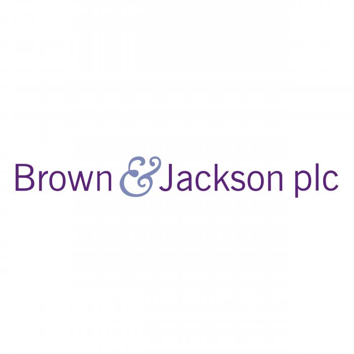 Brown Jackson logo plc