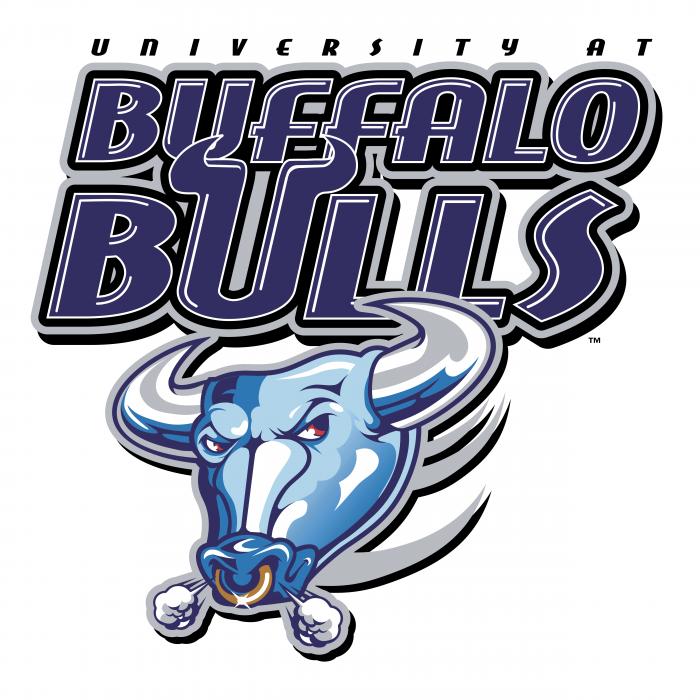 Buffalo Bulls logo brand