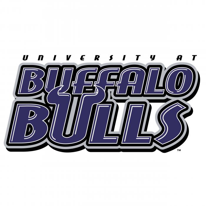 Buffalo Bulls logo university