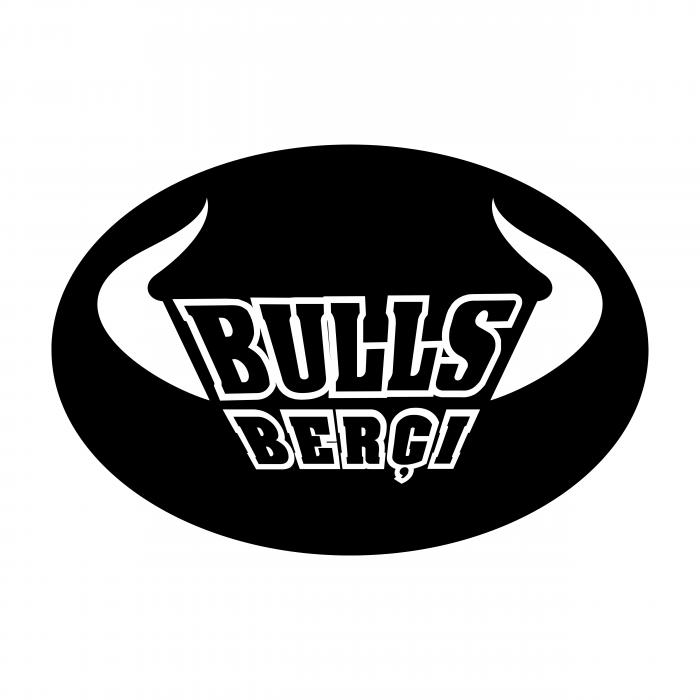 Bulls Bergi logo black