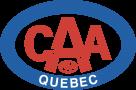 CAA Cuebec logo