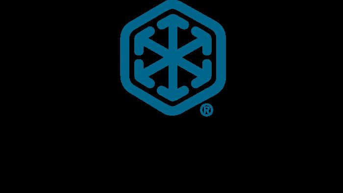 CH Robinson logo blue