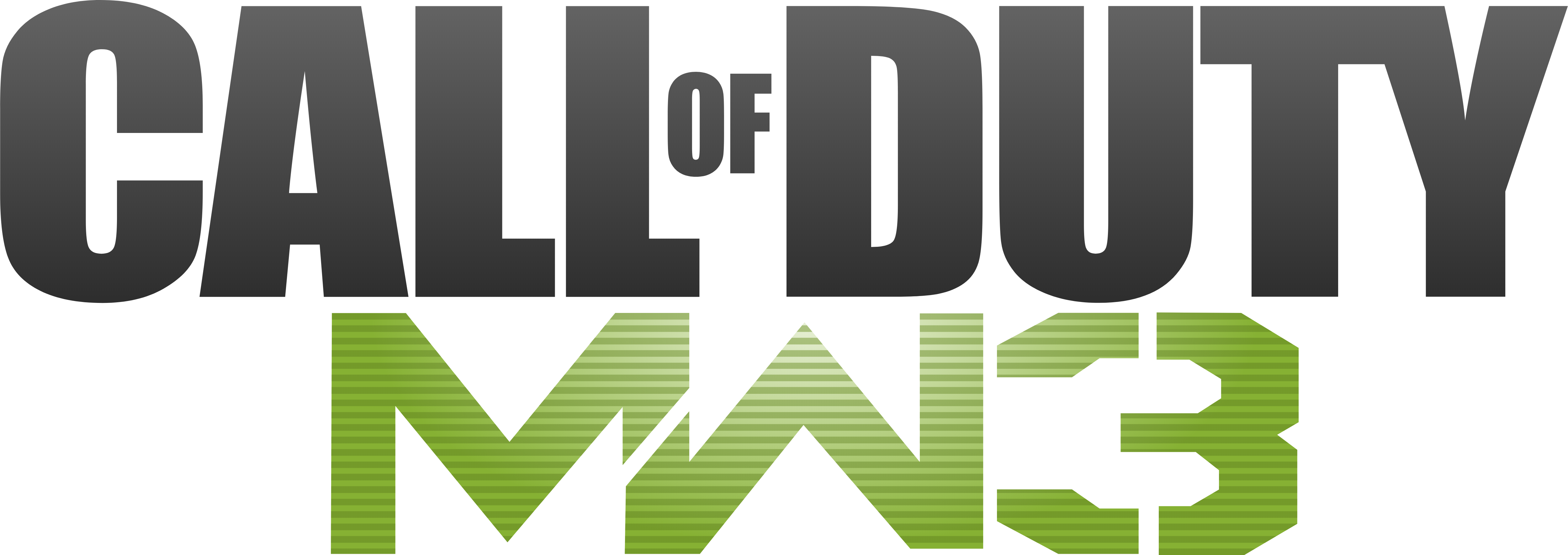 Call Of Duty Logos Download