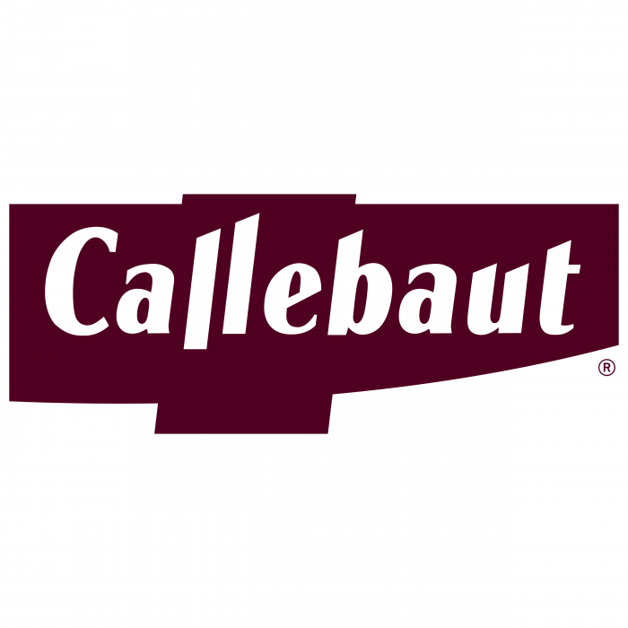 Callebaut logo color