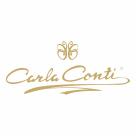 Carla Conti logo grey