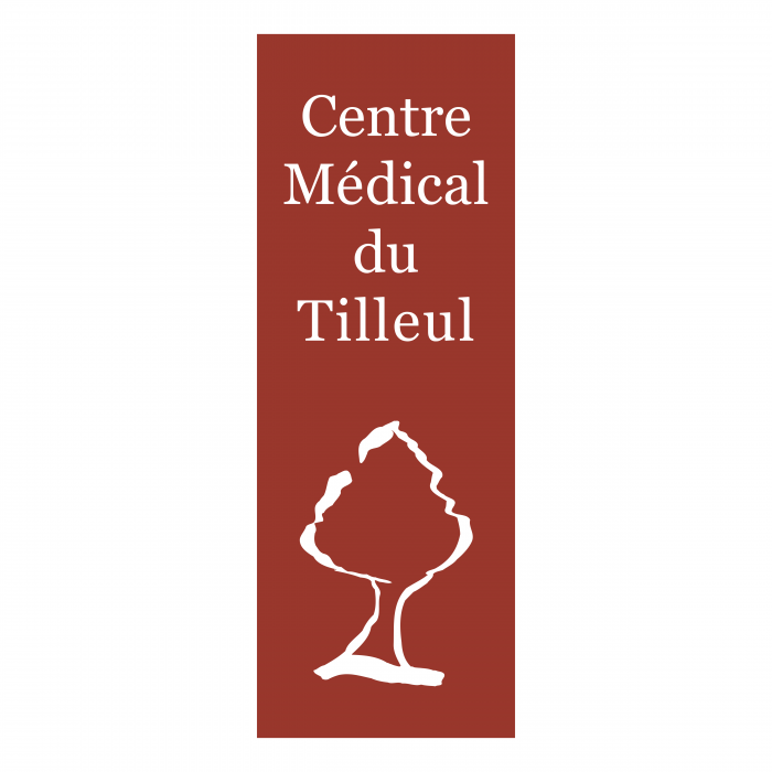 Centre Medical du Tilleul logo brawn