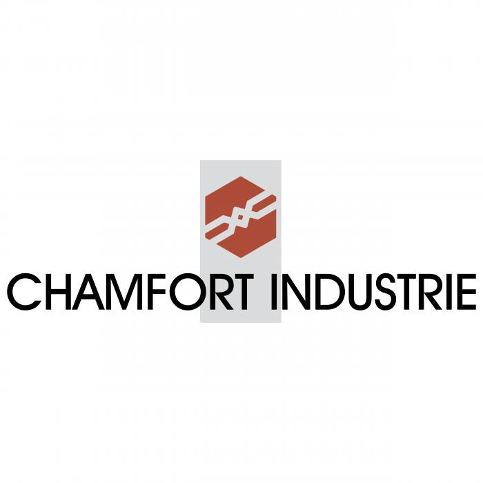 Chamfort logo industrie
