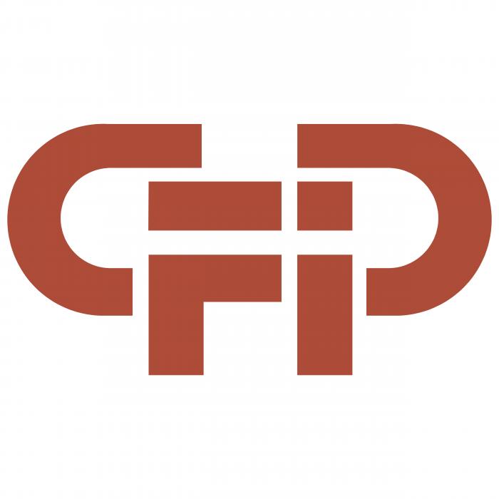 Chamfort logo orange