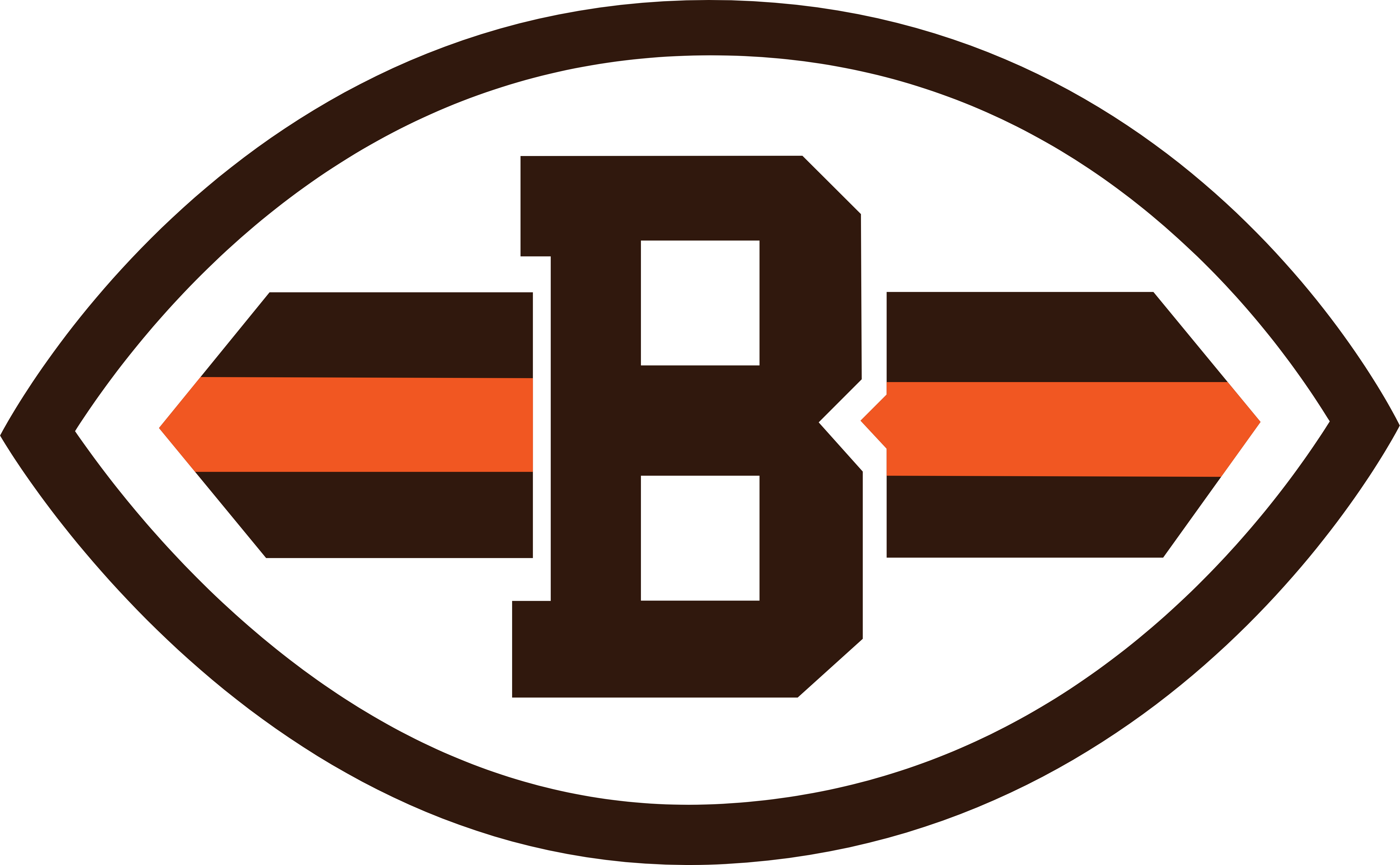 Cleveland Browns - Logos Download