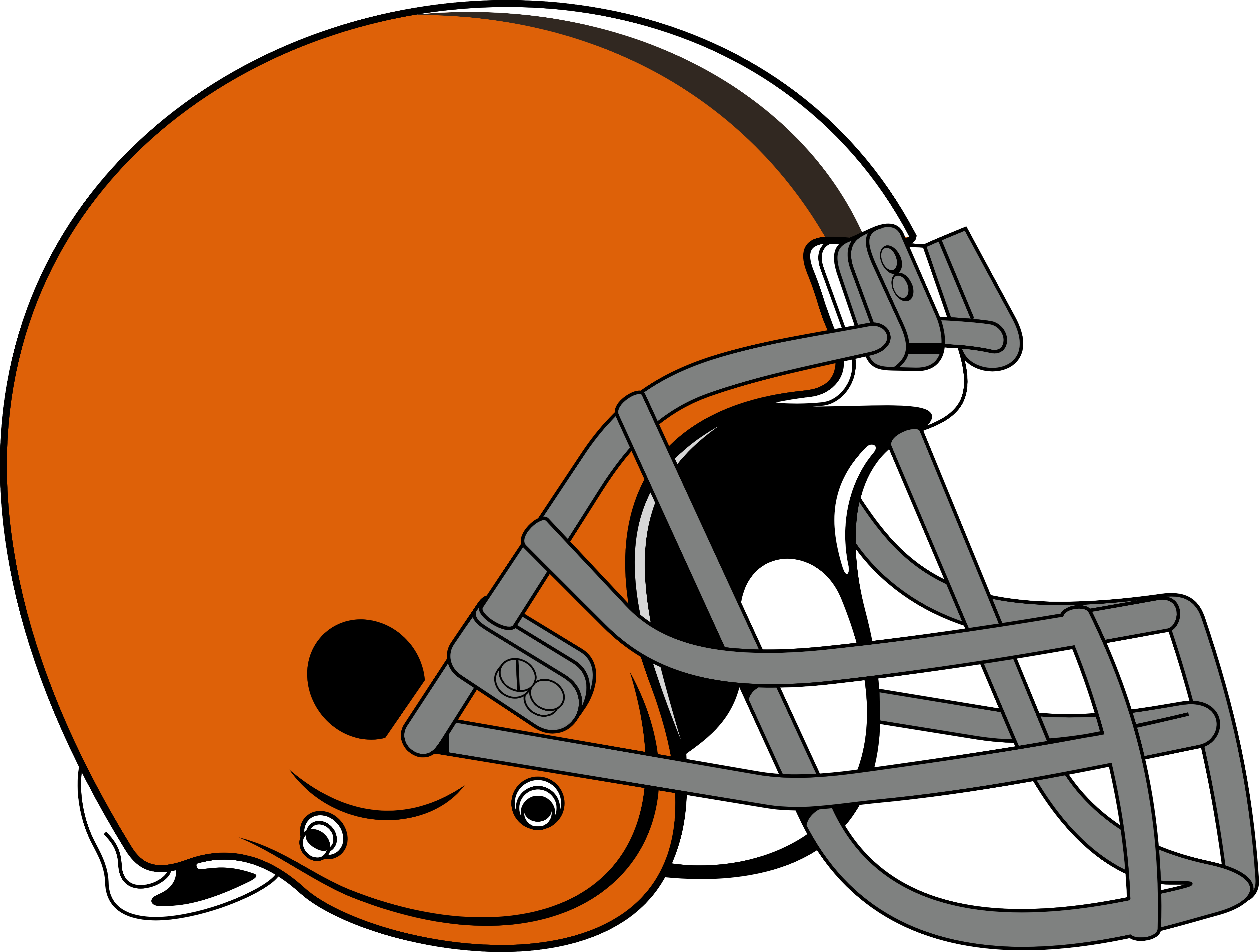 cleveland browns � logos download