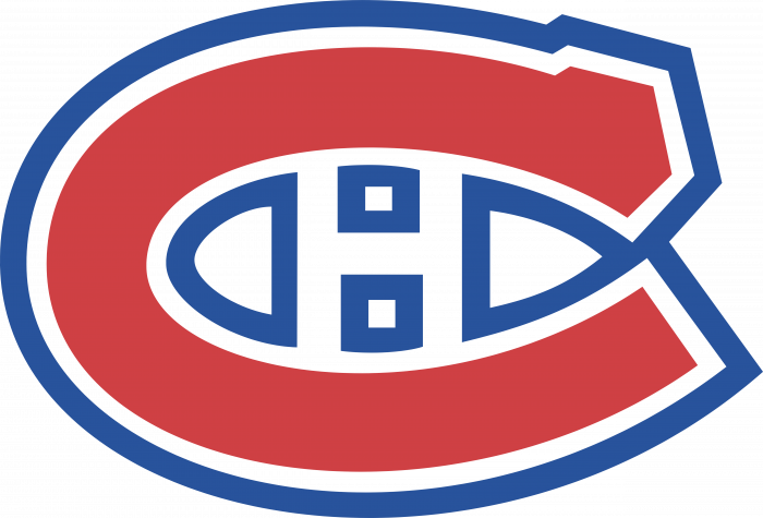 Club de Hockey Canadien logo color