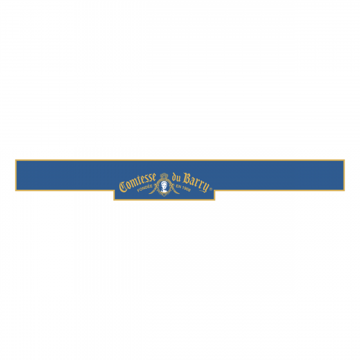 Comtesse du Barry logo hotel