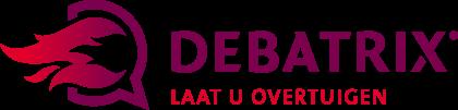 Debatrix logo color