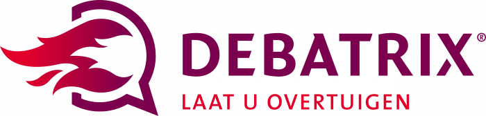 Debatrix logo color