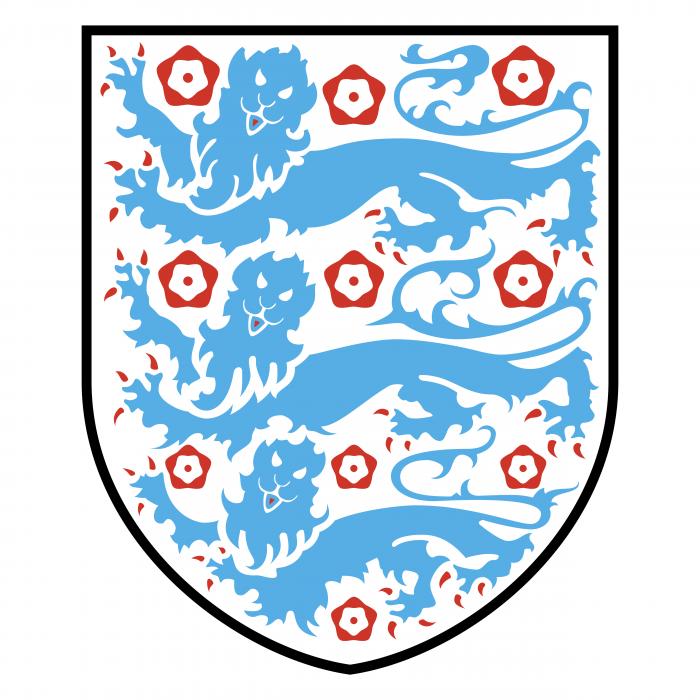 england football association � logos download