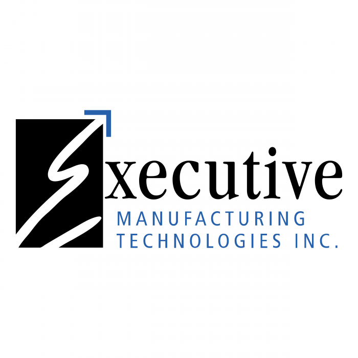 Executive Manufacturing Technologies logo inc