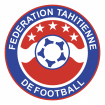 Federation Tahitienne de Football logo cercle
