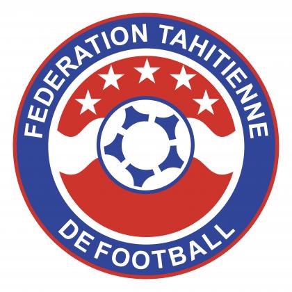 Federation Tahitienne de Football logo cercle