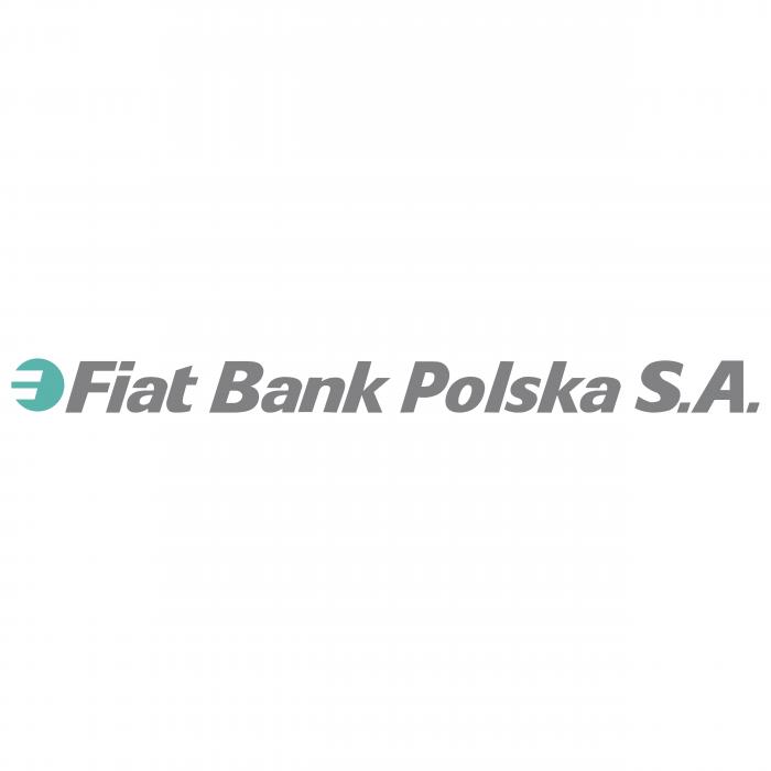 Fiat Bank logo polska