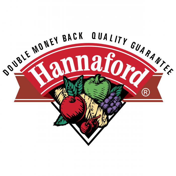 Hannaford logo color