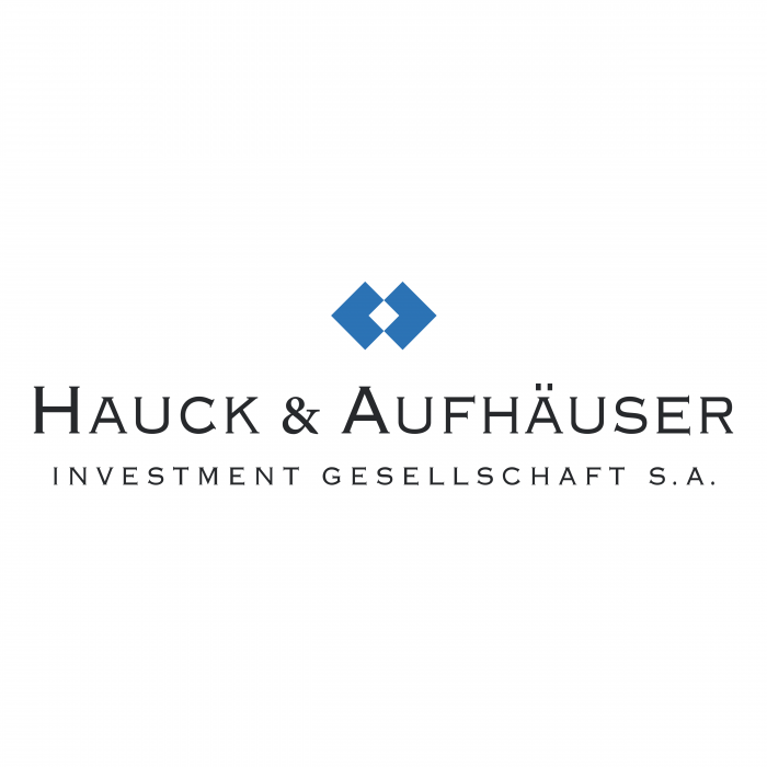 Hauck Aufhauser logo inv