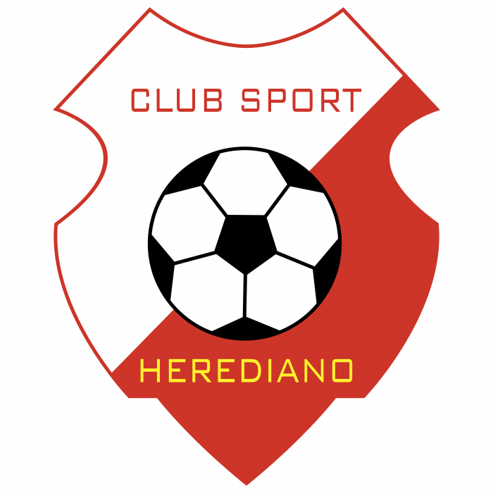 Herediano logo club