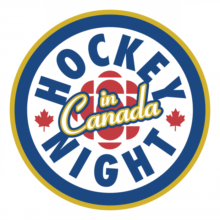 Hockey Night in Canada logo color