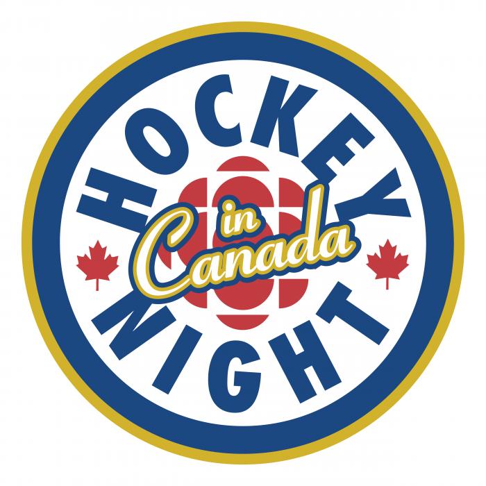 Hockey Night in Canada logo color