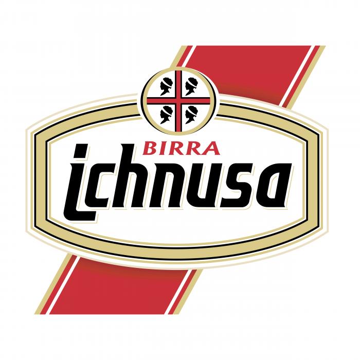 Ichnusa Birra logo color