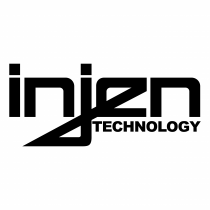 Injen Technology logo black