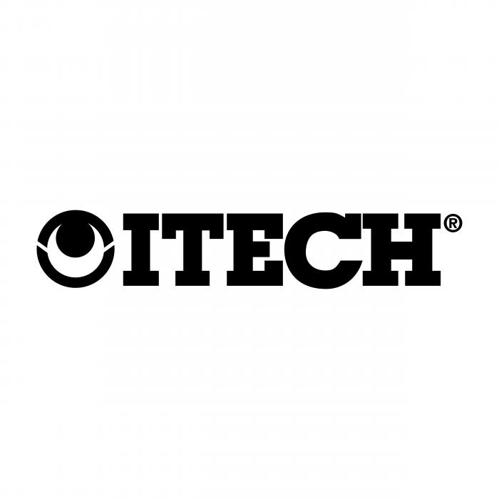 Itech logo R