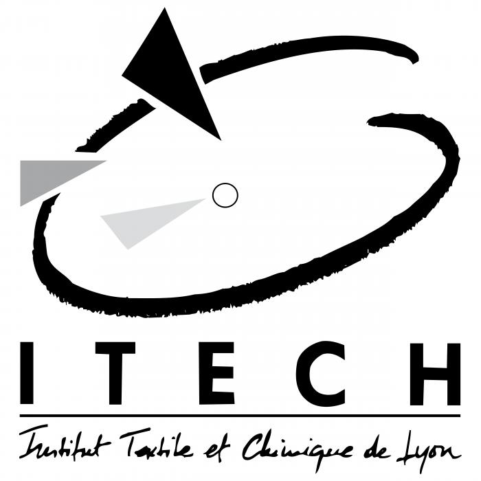 Itech logo black