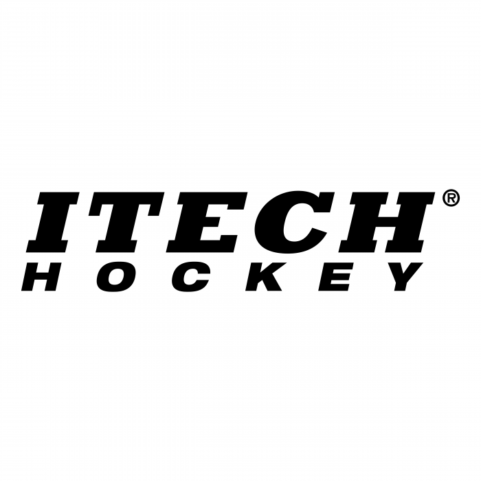 Itech logo hockey