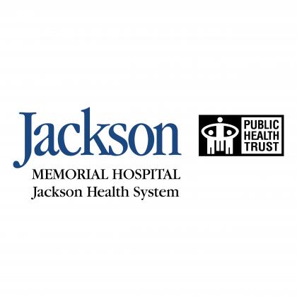 Jackson logo hospital