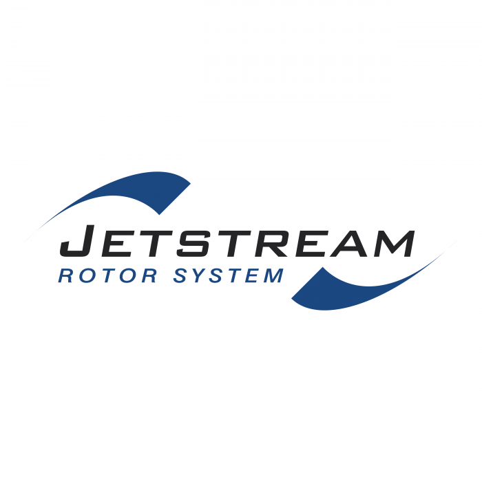 Jetstream Rotor System logo color