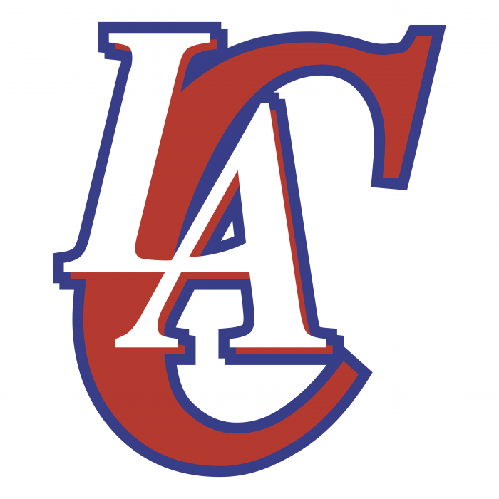 Los Angeles Clippers logo CLA