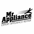 Mr. Appliance logo black
