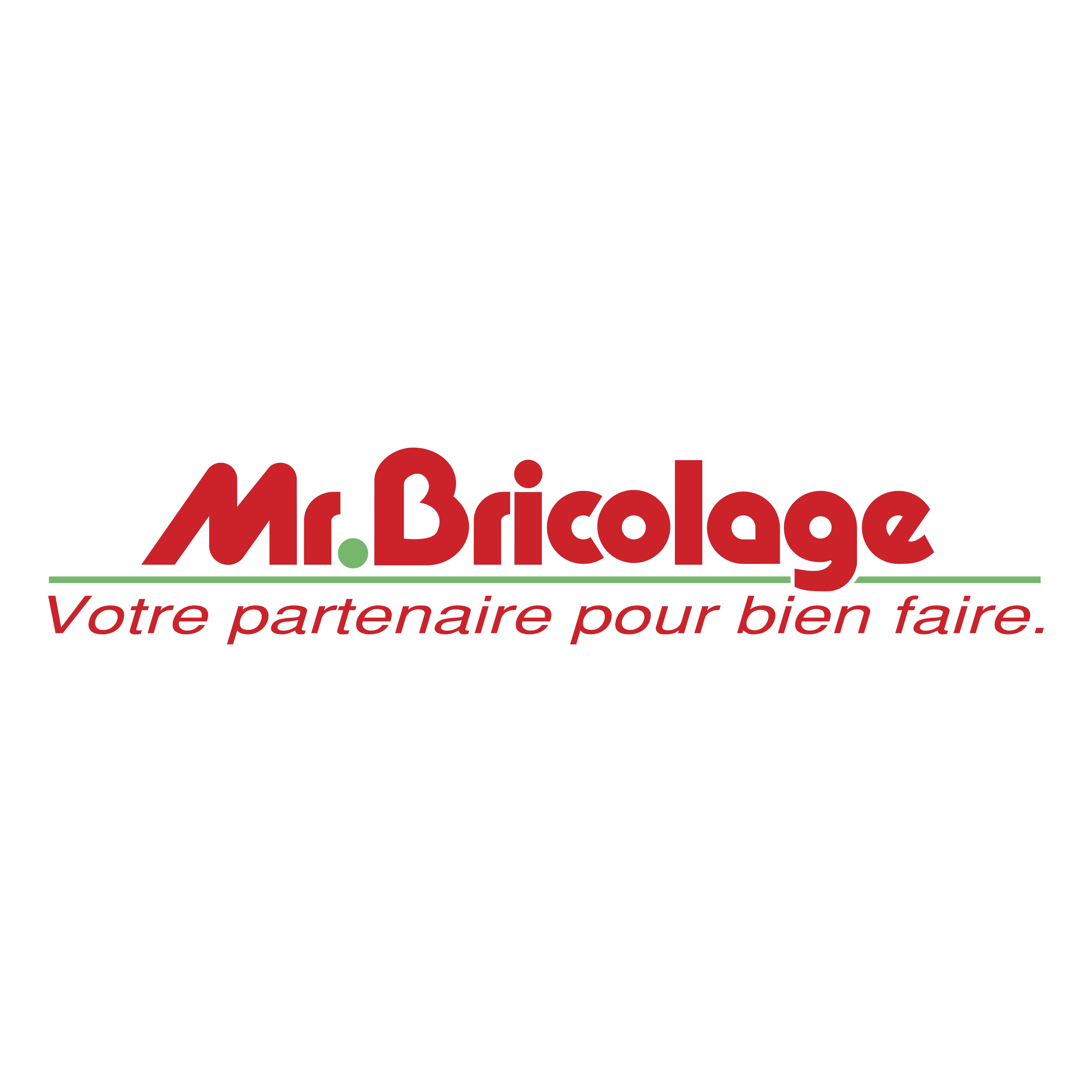 Mr bricolage logos download - Mr bricolage tours ...