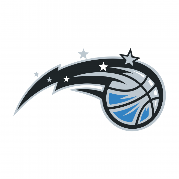 Orlando Magic logo ball