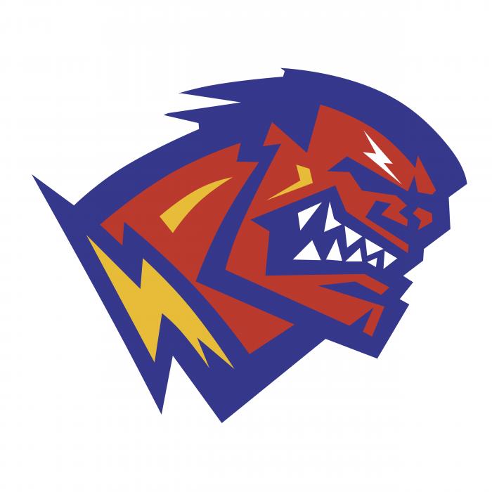 Orlando Rage logo head
