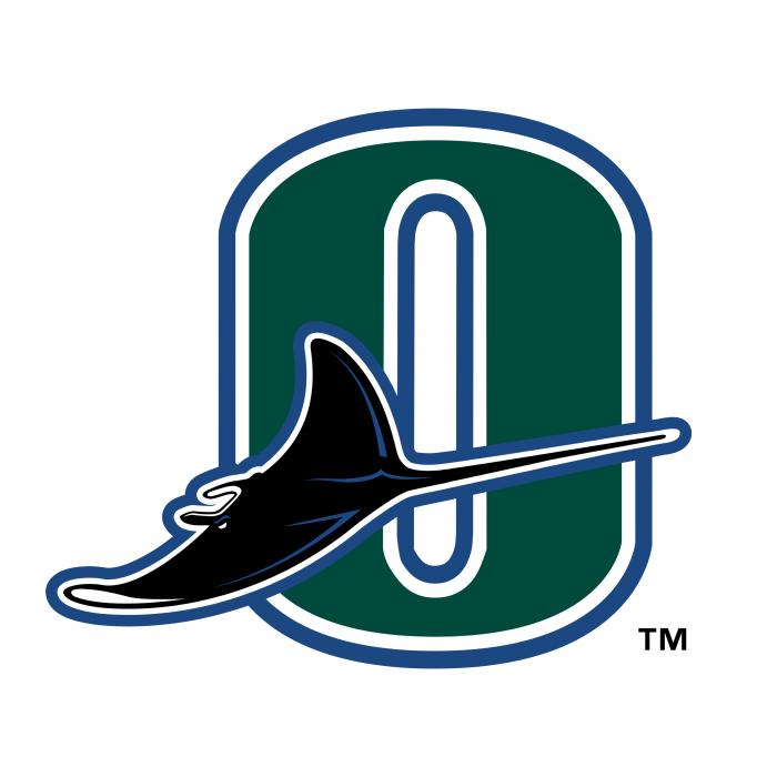 Orlando Rays logo O