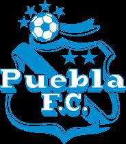 Puebla logo FC