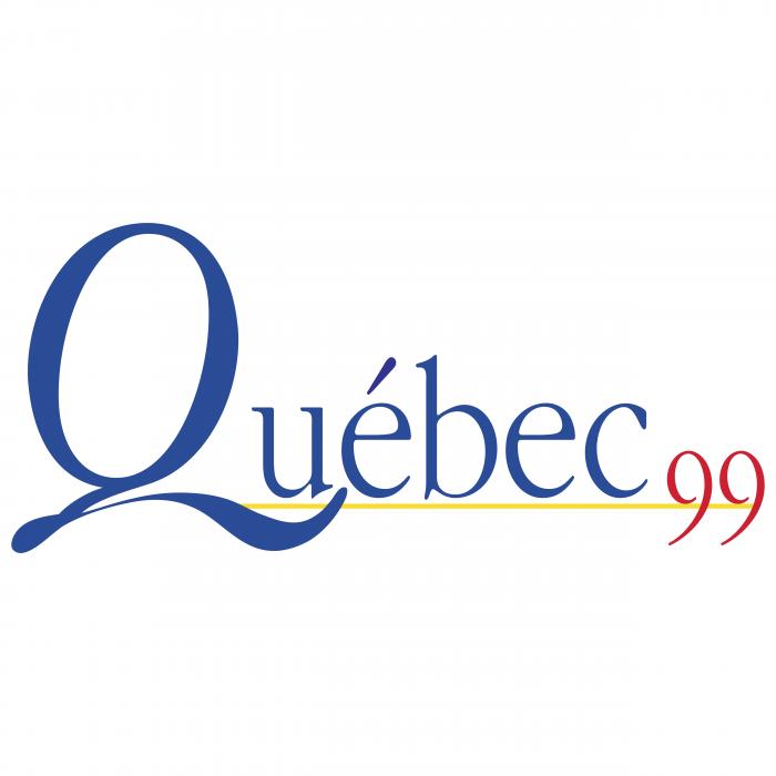 Quebec logo 99