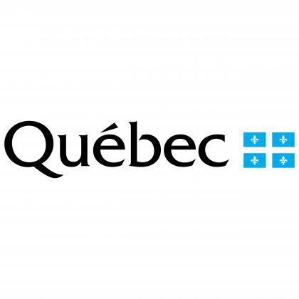 Quebec logo brand