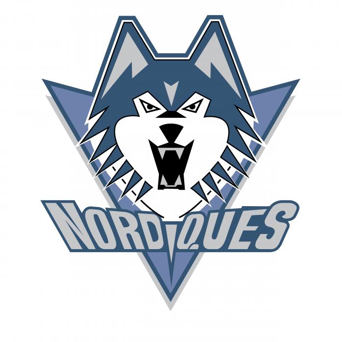 Quebec logo nordiques