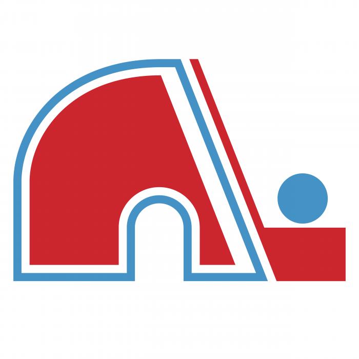 Quebec logo red