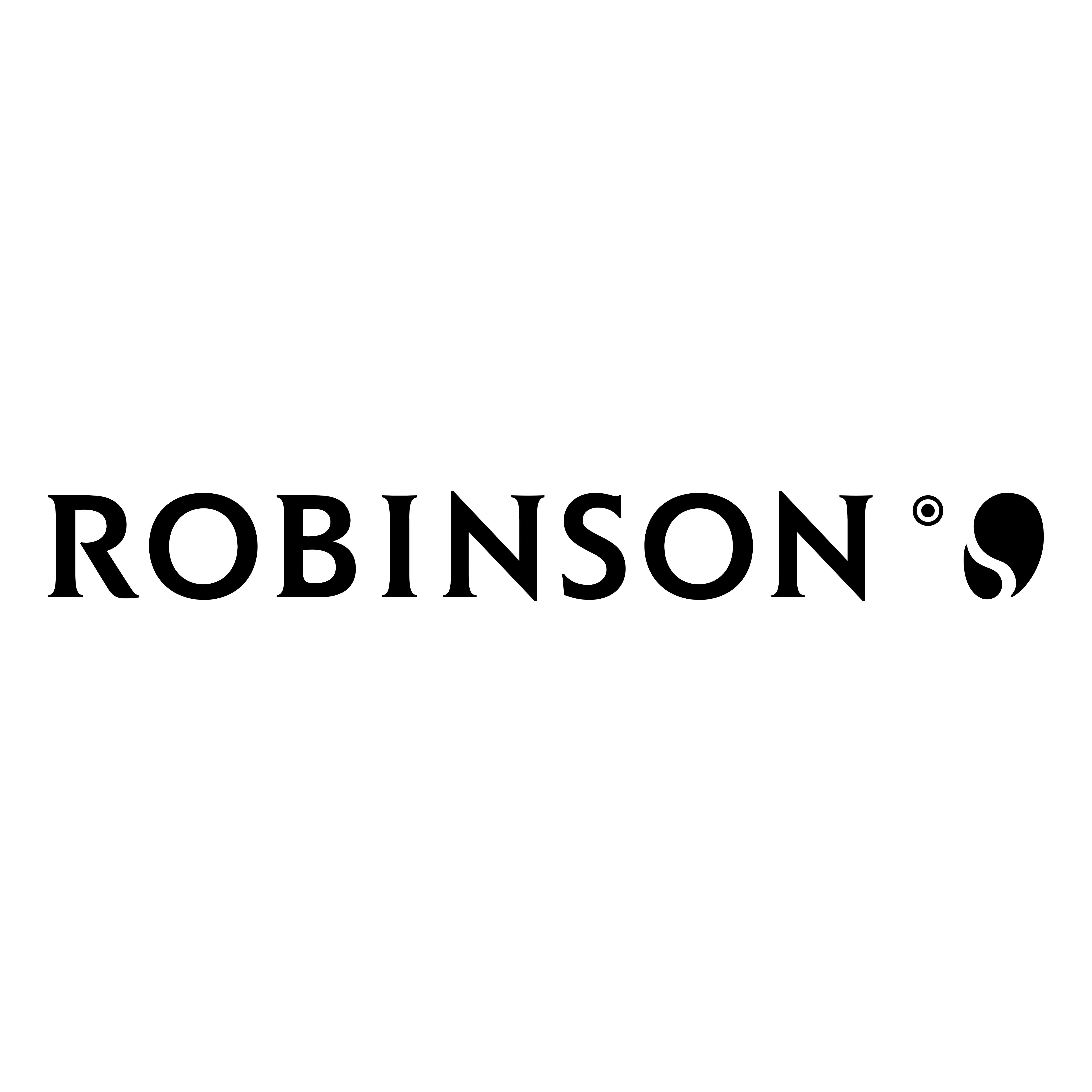 Robinson – Logos Download
